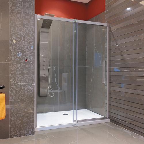 sprchová vanička z liateho mramoru