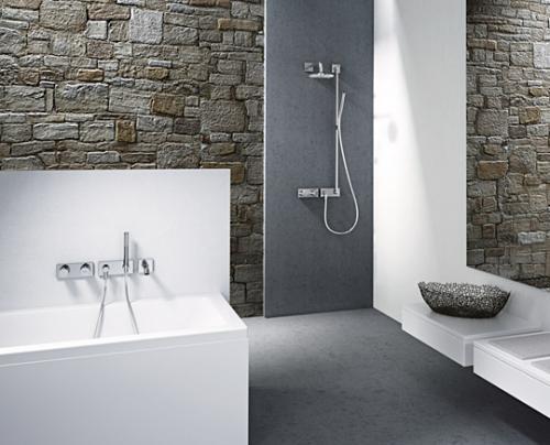 podomietkový sprchový systém HANSA
