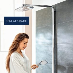 baterie GROHE