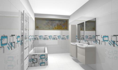detská kúpeľňa