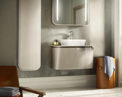 kúpeľňový nábytok IDEAL STANDART