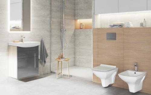 kúpeľňa CERSANIT