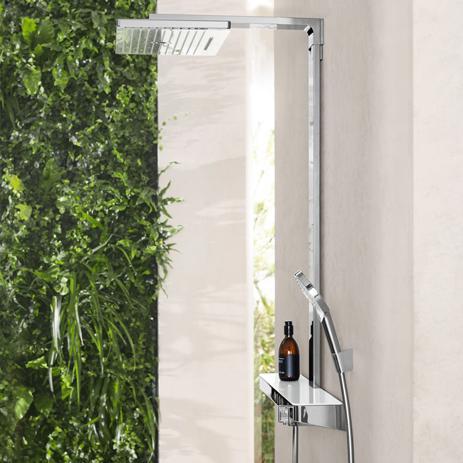 podomietkový sprchový systém HANSGROHE